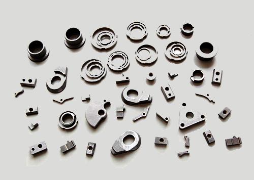 不锈钢粉末冶金零件