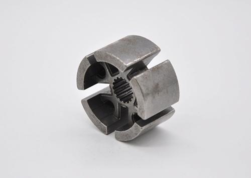 粉末冶金件加工